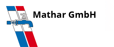 The logo for Mathar GmbH